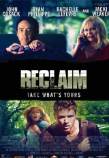 Reclaim online (2014) gratis Español latino pelicula completa