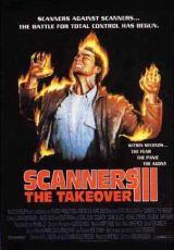 Scanners 3: El poder de la mente online (1992) Español latino descargar pelicula completa