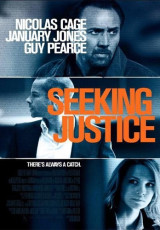 Seeking Justice online (2011) gratis Español latino pelicula completa