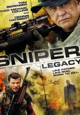 Sniper 5: Legacy online (2014) gratis Español latino pelicula completa