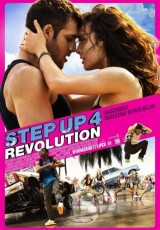 Step Up 4 online (2012) Español latino descargar pelicula completa