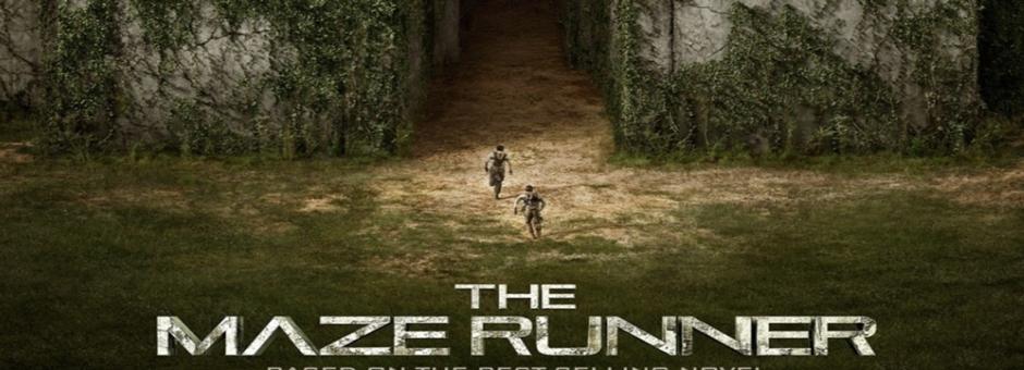 El corredor del laberinto Maze Runner Correr o Morir online (2014)