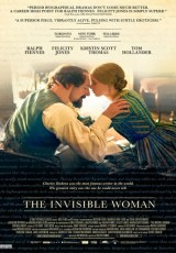 The Invisible Woman online (2013) gratis Español latino pelicula completa