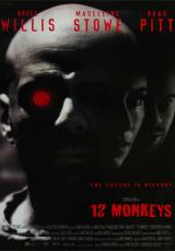 12 monos online (1995) Español latino descargar pelicula completa