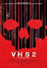VHS 2 online (2013) Español latino descargar pelicula completa