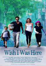 Wish I Was Here online (2014) gratis Español latino pelicula completa