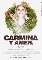 Carmina y amen online (2014) Español latino descargar pelicula completa