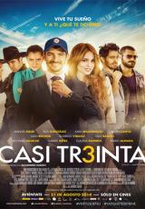 Casi treinta online (2014) gratis Español latino pelicula completa