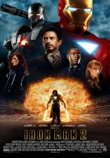 Iron man 2 online (2010) Español latino descargar pelicula completa