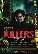 Killers online (2014) gratis Español latino pelicula completa