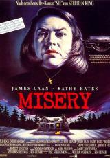 Misery online (1990) Español latino descargar pelicula completa