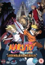 Naruto Shippuden 2: Las ruinas ilusorias en lo profundo de la tierra online (2005) Español latino descargar pelicula completa