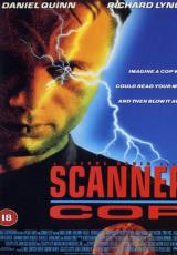 Scanner Cop 1 online (1994) gratis Español latino pelicula completa