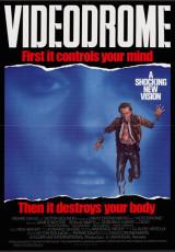 Videodrome online (1983) gratis Español latino pelicula completa