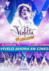Violetta en concierto online (2014) gratis Español latino pelicula completa