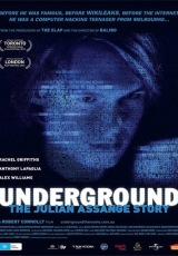 Underground The Julian Assange Story online (2012) gratis Español latino pelicula completa