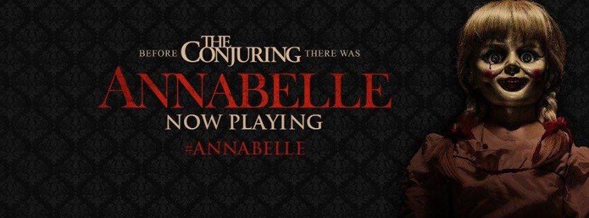 Annabelle online gratis (2014)