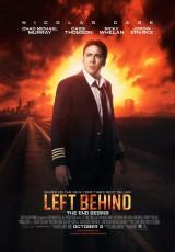 Left Behind online (2014) gratis Español latino pelicula completa