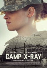 Camp X-Ray online (2014) Español latino descargar pelicula completa