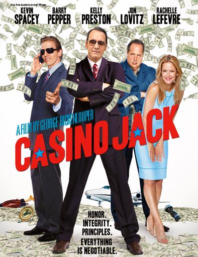 casino pelicula online gratis español