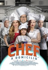 Chef online (2014) Español latino descargar pelicula completa