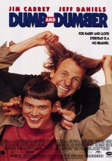 Dos tontos muy tontos 1 online (1994) Español latino descargar pelicula completa