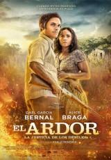 El Ardor online (2014) Español latino descargar pelicula completa