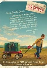 El extraordinario viaje de T.S. Spivet Online (2013) Español latino descargar pelicula completa