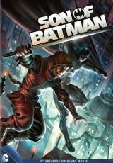 El hijo de Batman Online (2014) Español latino descargar pelicula completa