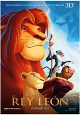 El rey leon 1 online (1994) Español latino descargar pelicula completa