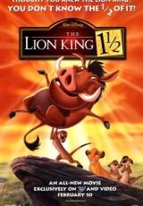 El rey leon 3 online (2004) Español latino descargar pelicula completa