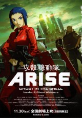 Ghost in the Shell Arise Border 2 online (2013) Español latino descargar pelicula completa