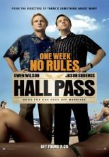 Hall Pass online (2011) gratis Español latino pelicula completa