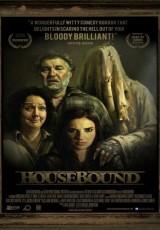 Housebound online (2014) gratis Español latino pelicula completa