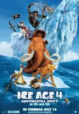 La era de hielo 4 online (2012) Español latino descargar pelicula completa