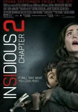 Insidious 2 online (2013) Español latino pelicula completa descargar