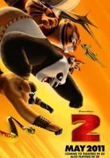 Kung Fu Panda 2 online (2011) Español latino descargar pelicula completa