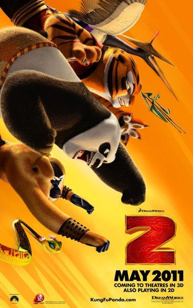 kung fu panda 2 online completa
