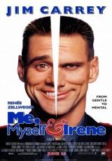 Irene, yo y mi otro yo online (2000) gratis Español latino pelicula completa