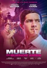 Muerte en Buenos Aires online (2014) gratis Español latino pelicula completa