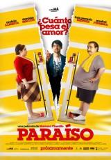 Paraiso ¿Cuánto pesa el amor? online (2014) Español latino descargar pelicula completa