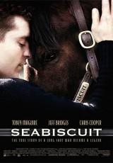 Seabiscuit online (2003) Español latino descargar pelicula completa