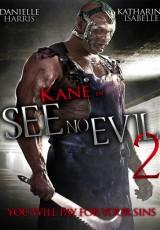 See No Evil 2 online (2014) Español latino descargar pelicula completa