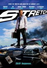 Stretch online (2014) Español latino descargar pelicula completa