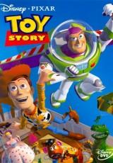 Toy Story 1 online (1995) Español latino descargar pelicula completa
