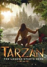Tarzan online (2013) Español latino descargar pelicula completa
