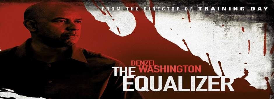 The Equalizer online (2014)