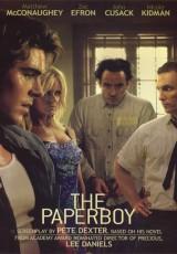 The Paperboy online (2012) gratis Español latino pelicula completa