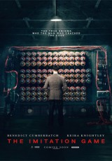 The Imitation Game online (2014) Español latino descargar pelicula completa