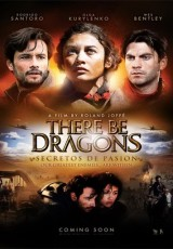 There Be Dragons online (2011) gratis Español latino pelicula completa